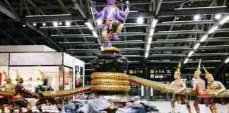 Etat des liaisons aériennes de la Thaïlande vers la France et l'Europe - Voyage