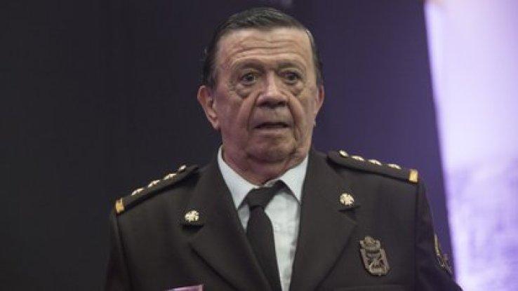 Chabelo estuvo en la televisión mexicana desde 1956 (FOTO: TERCERO DÍAZ/CUARTOSCURO.COM)