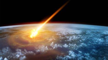 Su impacto contra la Tierra podría causar una explosión equivalente a 230 kilotones de dinamita. Hay que calcular que la bomba de Hiroshima tenía solo 15 kilotones de poder (Shutterstock)