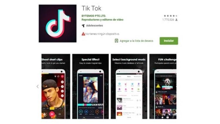 La app ya cuenta con 500 millones de usuarios activos al mes