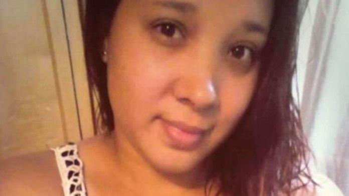 Antonella Bernhardt, asesinada en el barrio El Brete