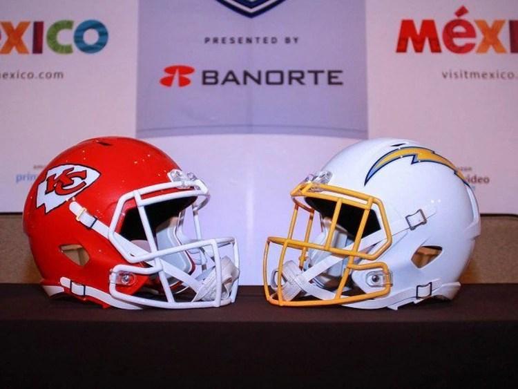 Se espera que la NFL se mantenga en la Ciudad de México durante tres años más, pero el presidente y secretario de turismo han dicho que no darán recursos públicos para este evento. (Foto: Twitter)
