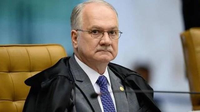 Edson Fachin anuló las condenas contra Lula da Silva (AFP)