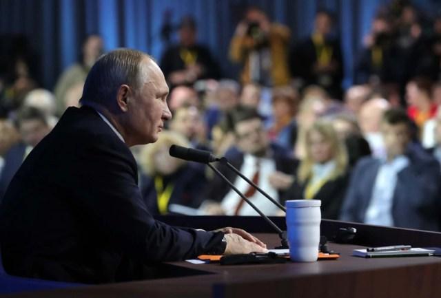 Más de 2.000 periodistas se acreditaron para la conferencia (Reuters)