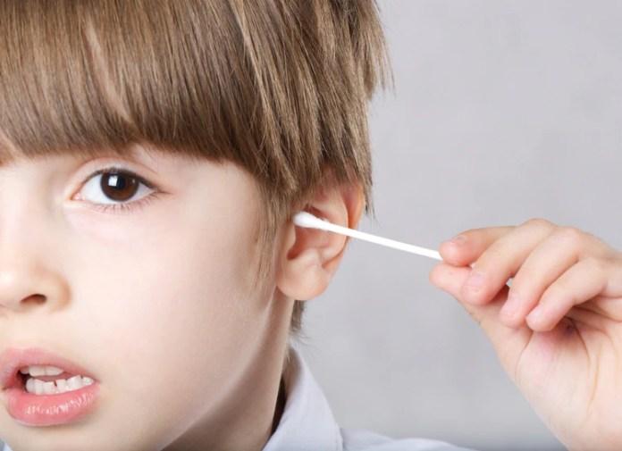 La cera tiene funciones específicas para proteger el oído (Shutterstock)
