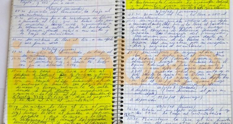 "30 de octubre: otra vez ""Héctor"""
