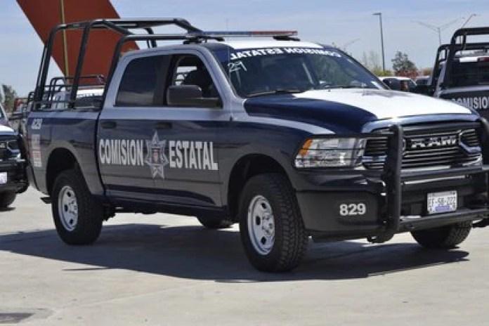 Ya suman tres ataques a agentes de Chihuahua en la misma zona desde noviembre (Foto: Facebook/CES Chihuahua)