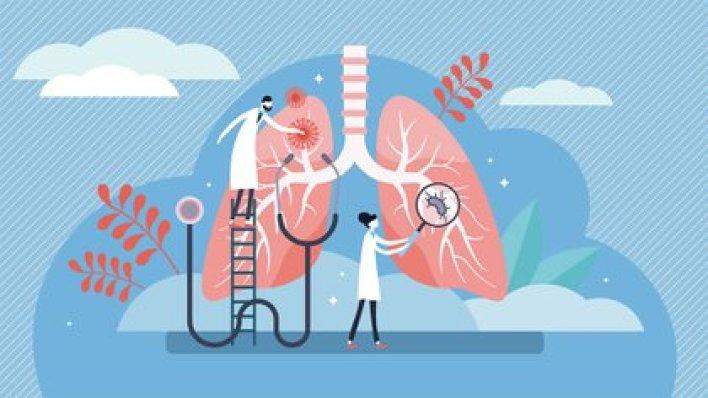 El 4 de Mayo es el Día Mundial del Asma (Shutterstock)