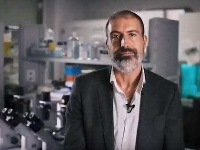 Luigi Aurisicchio, fundador y CEO de Takis