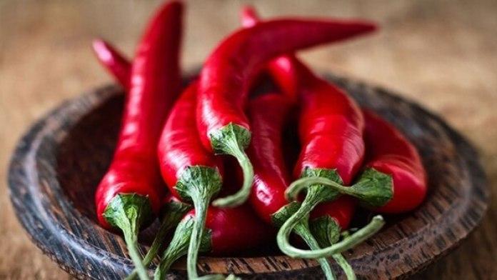 La capsaicina es un componente sumamente beneficioso (Shutterstock)