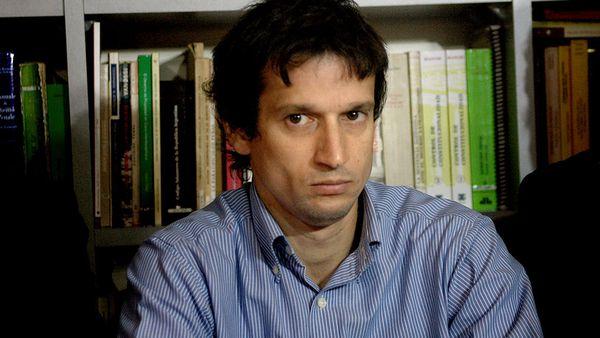 Lagomarsino llevó a Nisman un arma un día antes de su muerte (Nicolás Stulberg)