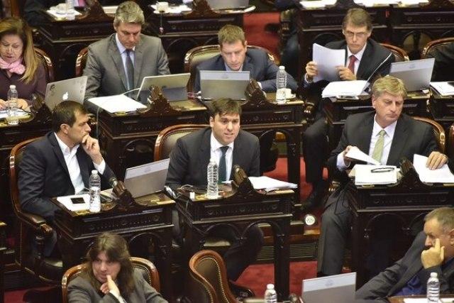 Los diputados del peronismo creen que hay que moverse con cautela en el escenario actual (Guille Llamos)