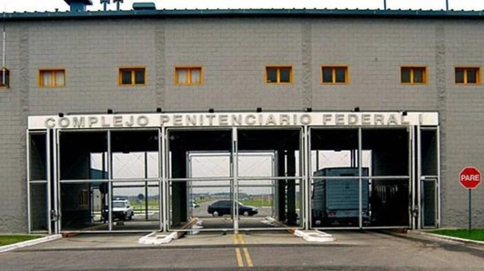 La cárcel de Ezeiza