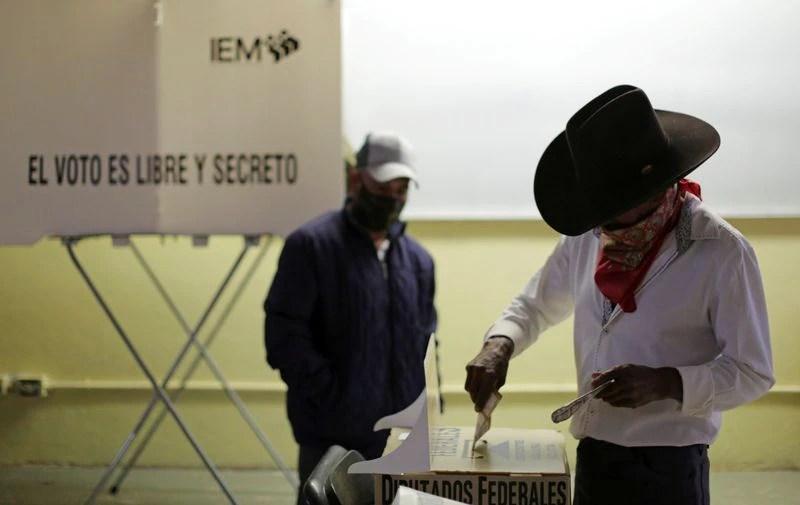 No es la primera vez que el Partido Verde infringe las reglas electorales (Foto: Reuters / Alan Ortega)
