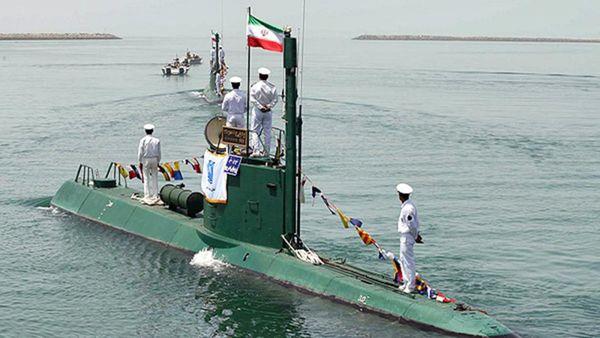 El submarino Yono-class solo es utilizado por Irán y Corea del Norte