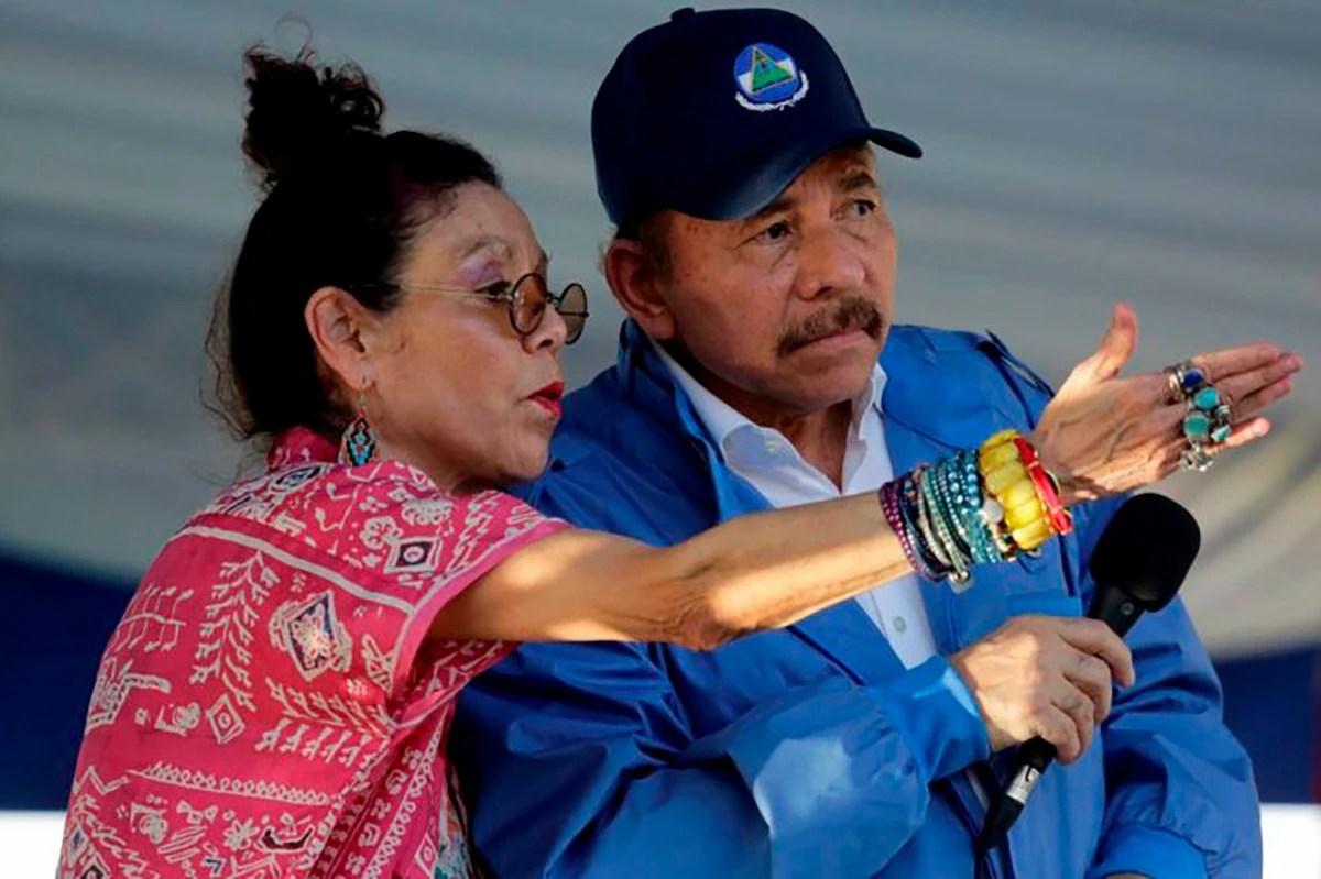 Ortega eterno: temor en Nicaragua a una maniobra del Presidente para quedarse en el poder sin elecciones