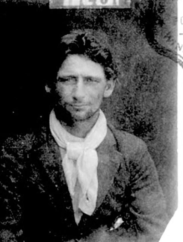 Juan Bautista Vairoleto (también conocido como Bairoletto)