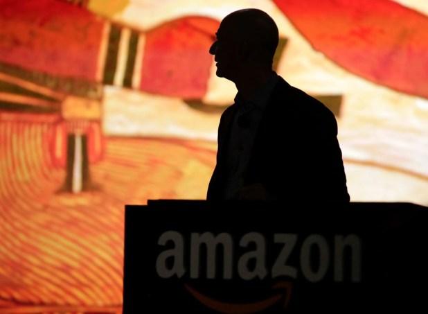 Amazon, AWS, The Washington Post, Blue Origin, Whole Foods, Prime y Amazon Studios son algunas de las empresas de Jeff Bezos.