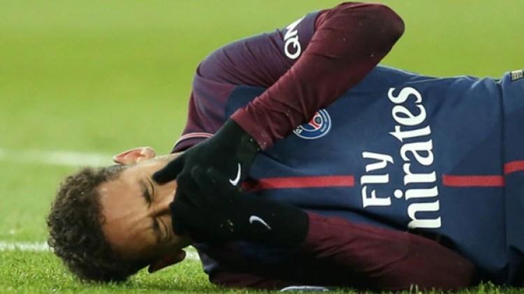 Neymar llegará al Mundial pero con poco rodaje