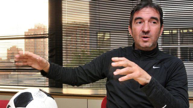 Roberto Depietri  (Foto: Twitter@mrminervino1)