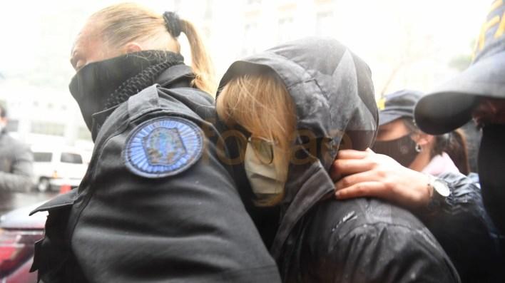 susana martinengo - detención - drogas peligrosas - espionaje - causa Macri - escuchas