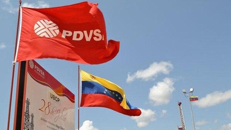 PDVSA estásufriendo una acelerada caída en su producción