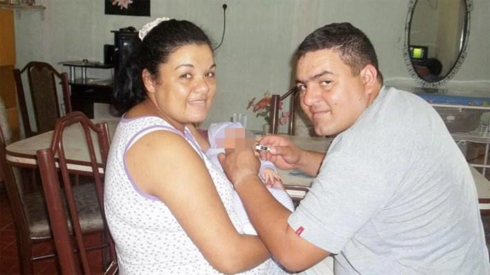 pareja que murió de COVID en san jaime de la frontera, entre ríos