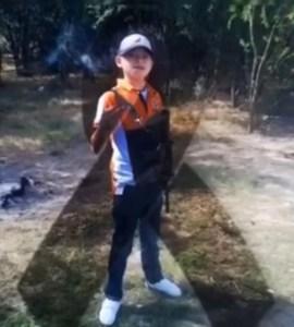 El joven había sido detenido en 2015 cuando tenía 13 años de edad (Foto: Facebook)