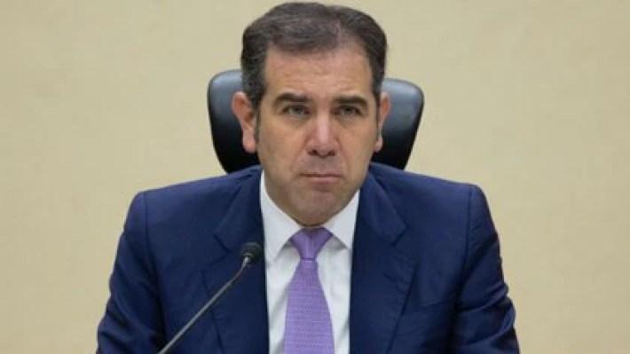 Lorenzo Córdova (Foto: Cuartoscuro)
