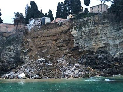 (Twitter Regione Liguria)
