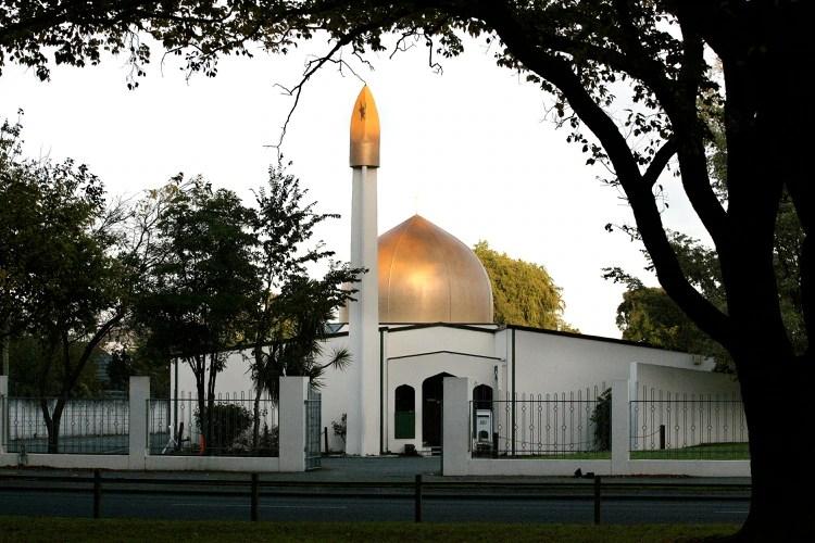 La mezquita Al Noor (REUTERS/SNPA/Martin Hunter)
