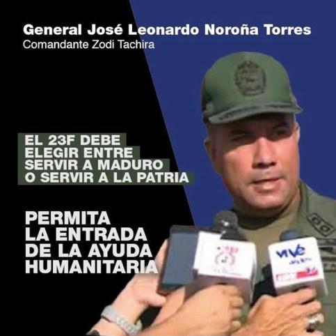 José Leonardo Noroña Torres (@jguaido)