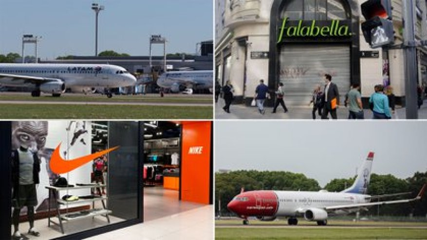 In recent months, there was a massive exit of foreign companies