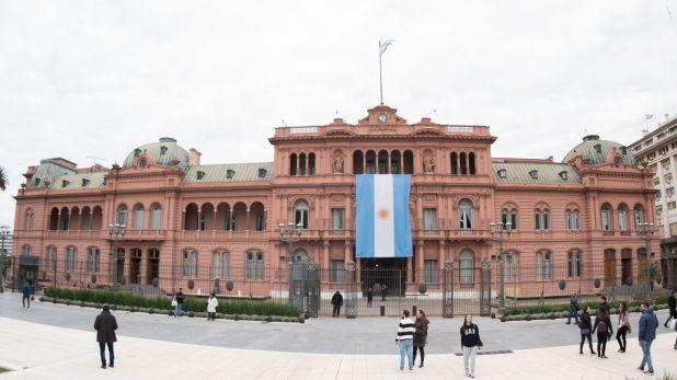 La Corte había fallado que la reducción del IVA no puede afectar a las provincias (foto de archivo: Adrián Escándar)