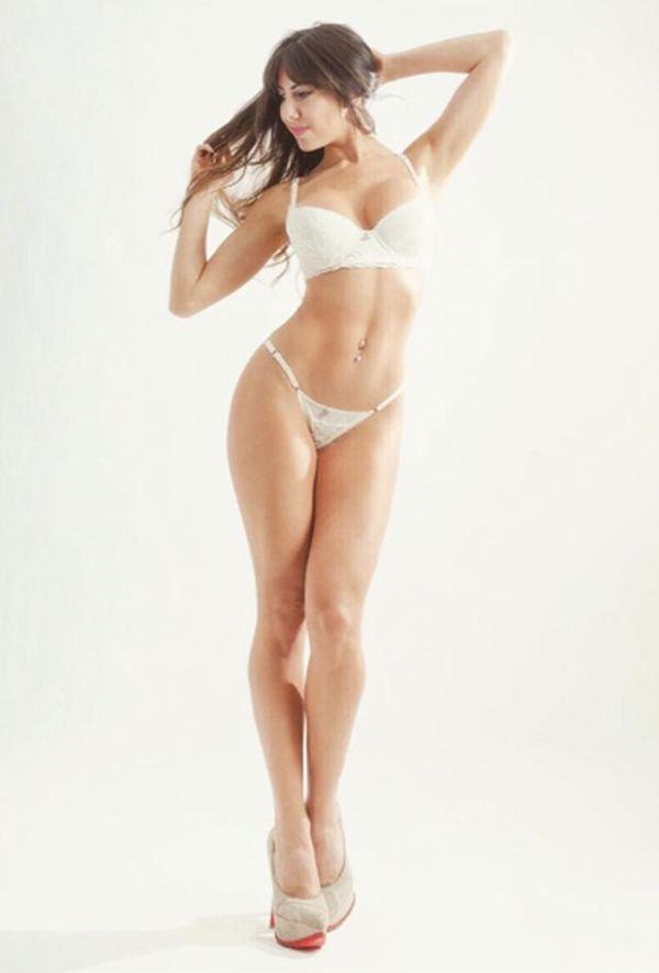 Gisela Ramírez Méndez (foto: Instagram)