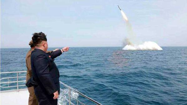 Duterte advirtió que Kim Jong-un podría destruir Asia con sus armas nucleares