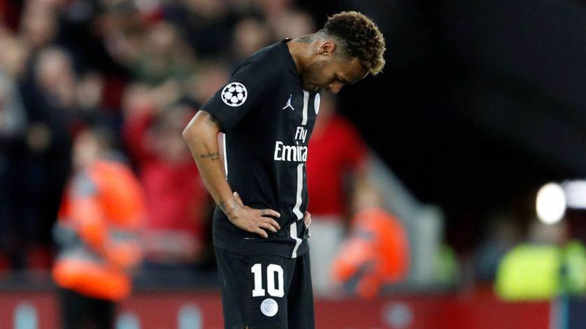 Neymar. (Foto: Especial)