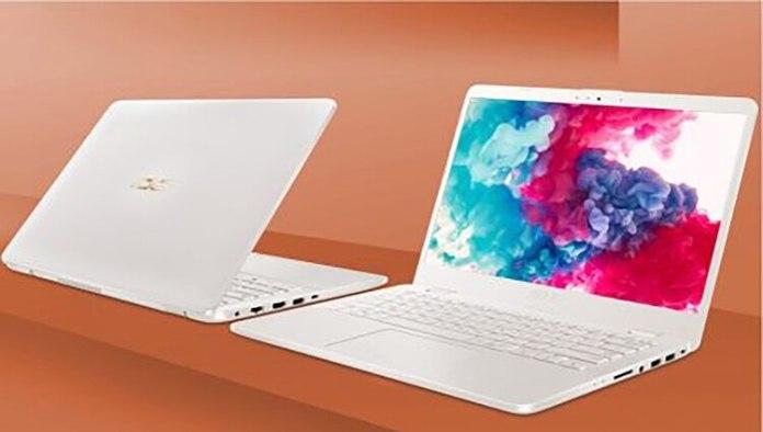 La Asus ZenBook integra tarjetas gráficas NVIDIA GeForce MX150.