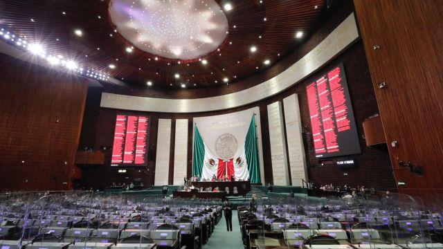 (Foto: Cortesía Cámara de Diputados)