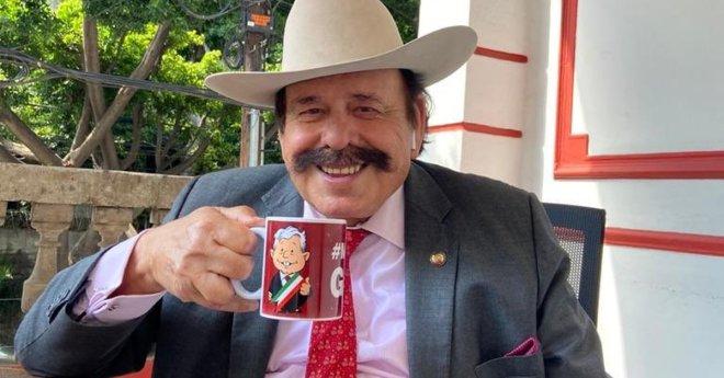 El senador de Morena, Armando Guadiana, beneficiado por 57.9 millones en  adjudicación directa de CFE - Infobae