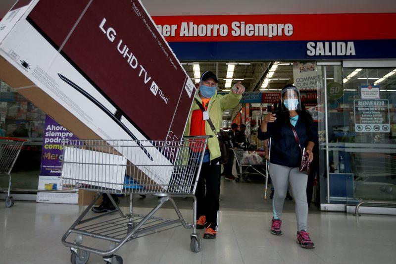 Es más eficiente llegar al corazón del consumidor que a su sentido común para comprar (Foto: REUTERS/Luisa Gonzalez)