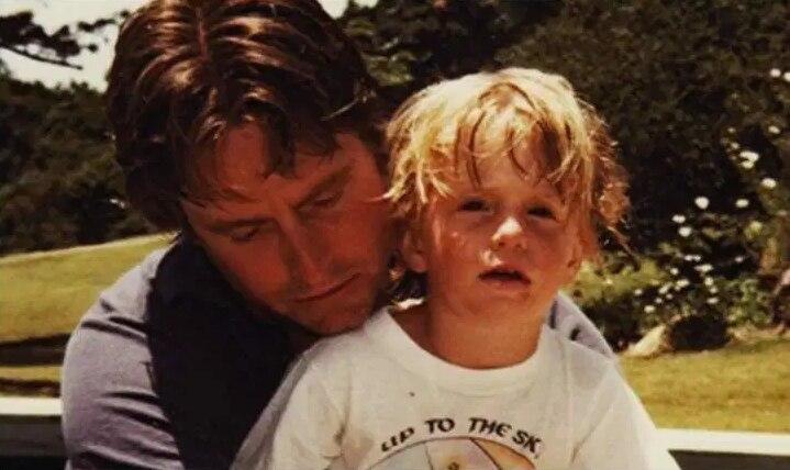 La crianza del hijo mayor de Michael Douglas fue compleja, con escuelas muy diferentes y drogas desde los 13 años. (Instagram)
