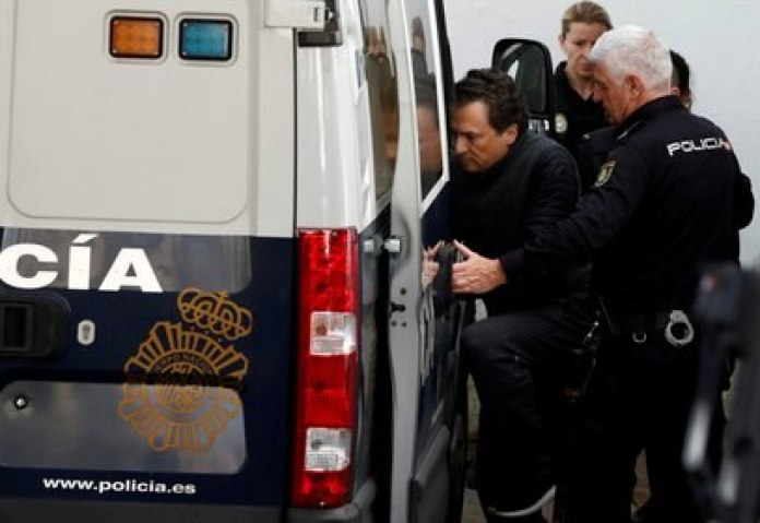 Since returning to Mexico extradited from Spain, Lozoya Austin has not been seen in public (Photo: REUTERS / Jon Nazca / File)