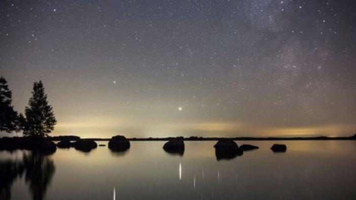 Será el último gran espectáculo astronómico del año. Photo by IBL/Shutterstock (11026062a)