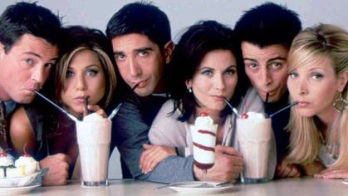Friends will no longer be available on Netflix in 2020 and will HBO Max (Photo: Warner Bros.)