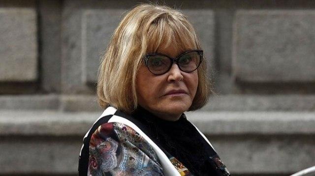 La jueza María Servini (Reuters)