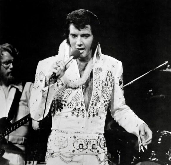 Elvis Presley (Grosby)