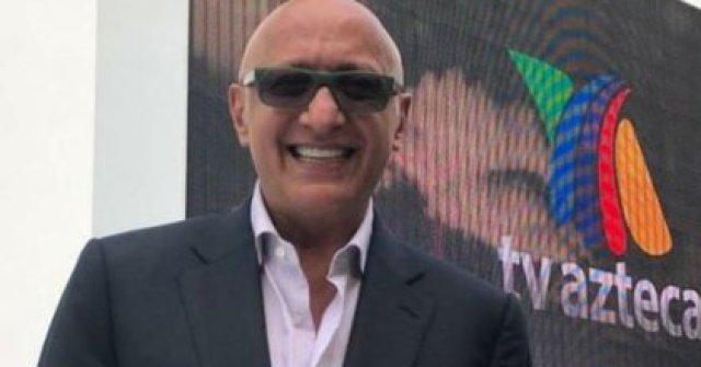 Alberto Ciurana llegó a las filas de Tv Azteca en 2017 luego de su incursión en Univisión (Foto: Instagram @tupascuaenlinea)