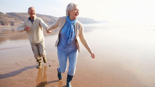 Pasados los 80 años, el deseo sexual en la mujer vuelve a la normalidad (iStock)