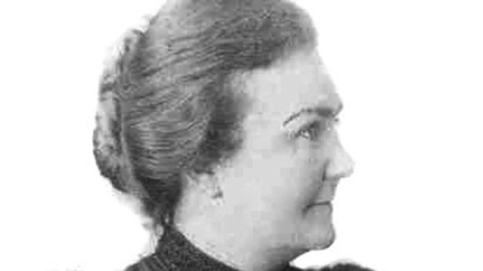 Cecilia Grierson fue la primera médica argentina